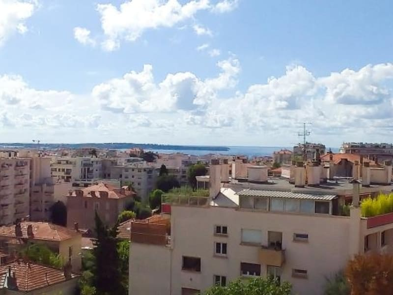 Vente appartement Cannes 368 000€ - Photo 8