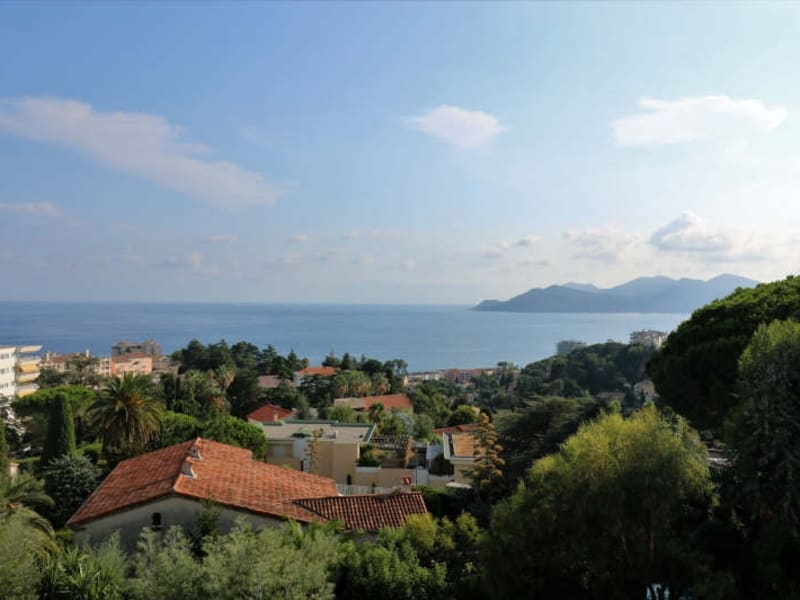 Sale apartment Cannes 364 000€ - Picture 1