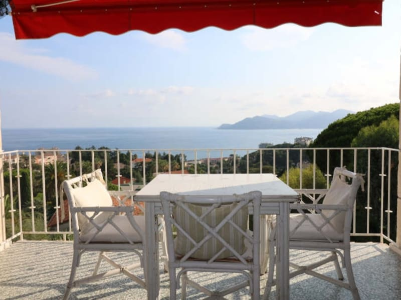 Sale apartment Cannes 364 000€ - Picture 2
