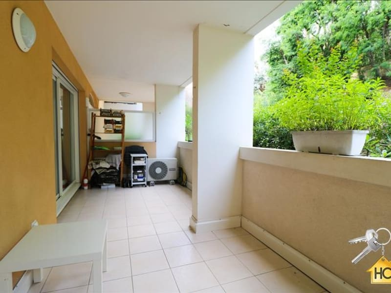 Sale apartment Cannes 242 000€ - Picture 2