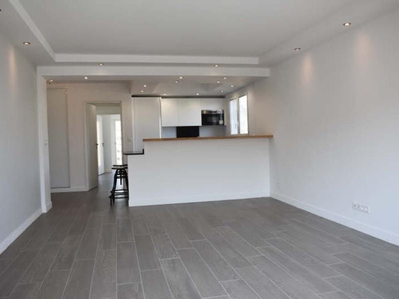 Vendita appartamento Le cannet 335000€ - Fotografia 2