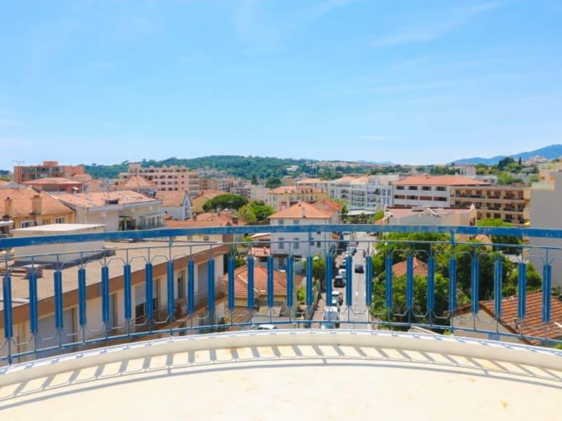 Vendita appartamento Le cannet 345000€ - Fotografia 1