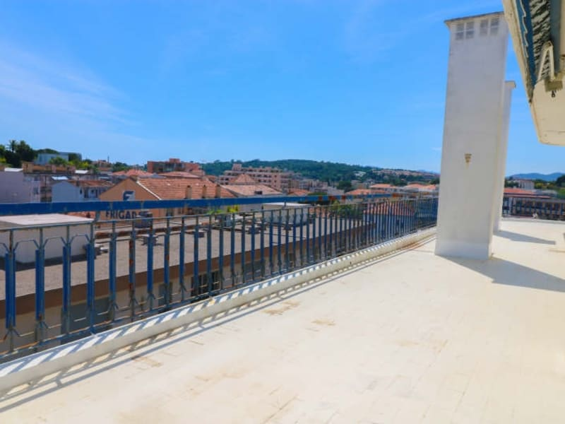 Vendita appartamento Le cannet 345000€ - Fotografia 2