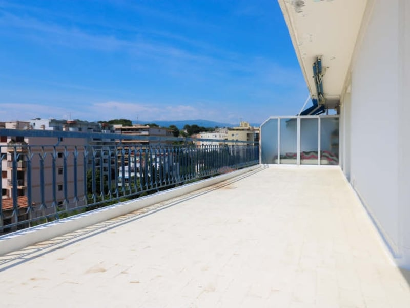 Vendita appartamento Le cannet 345000€ - Fotografia 3