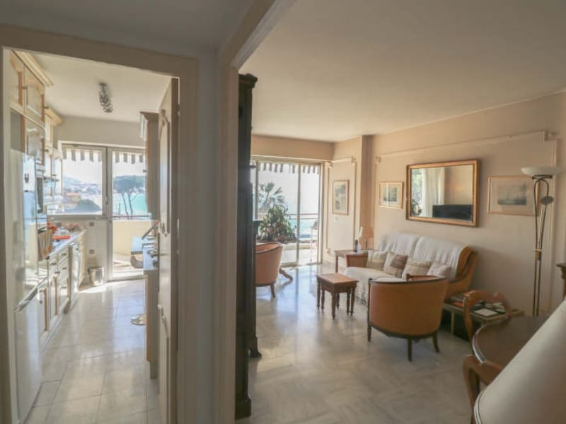 Sale apartment Cannes la bocca 590 000€ - Picture 4