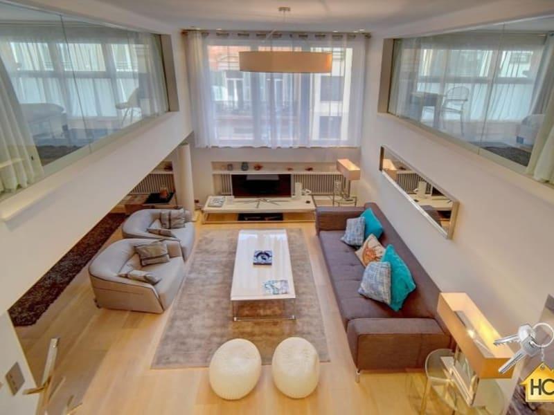 Vendita appartamento Cannes 1400000€ - Fotografia 7