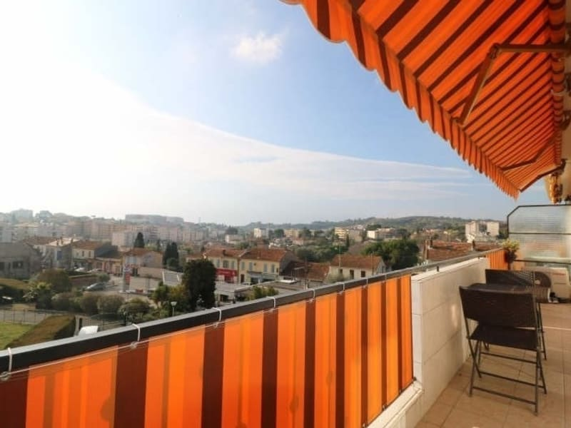 Sale apartment Le cannet 222 000€ - Picture 1