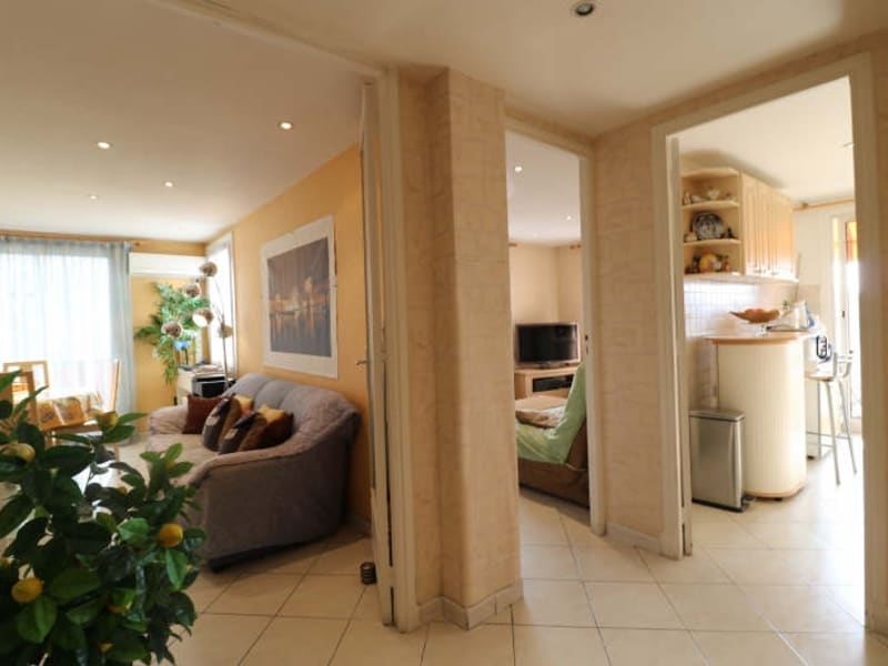 Sale apartment Le cannet 222 000€ - Picture 3