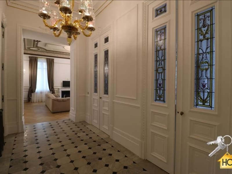 Deluxe sale apartment Cannes 2 390 000€ - Picture 2