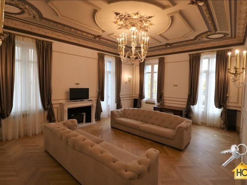 Deluxe sale apartment Cannes 2 390 000€ - Picture 9