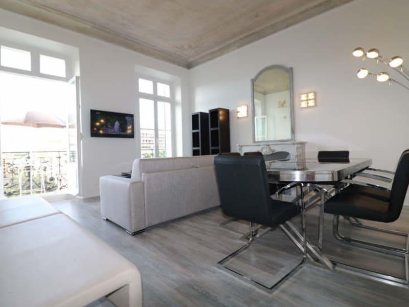 Vente appartement Cannes 650000€ - Photo 1