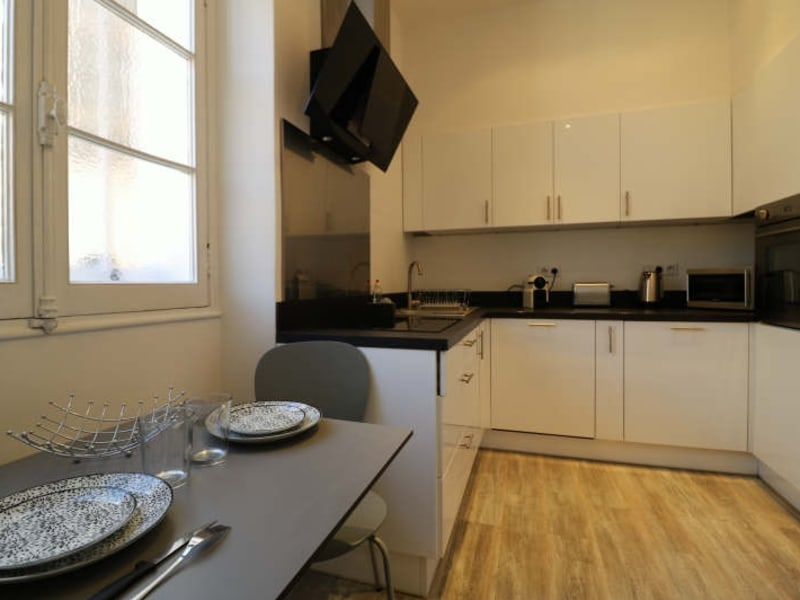 Vente appartement Cannes 650000€ - Photo 2