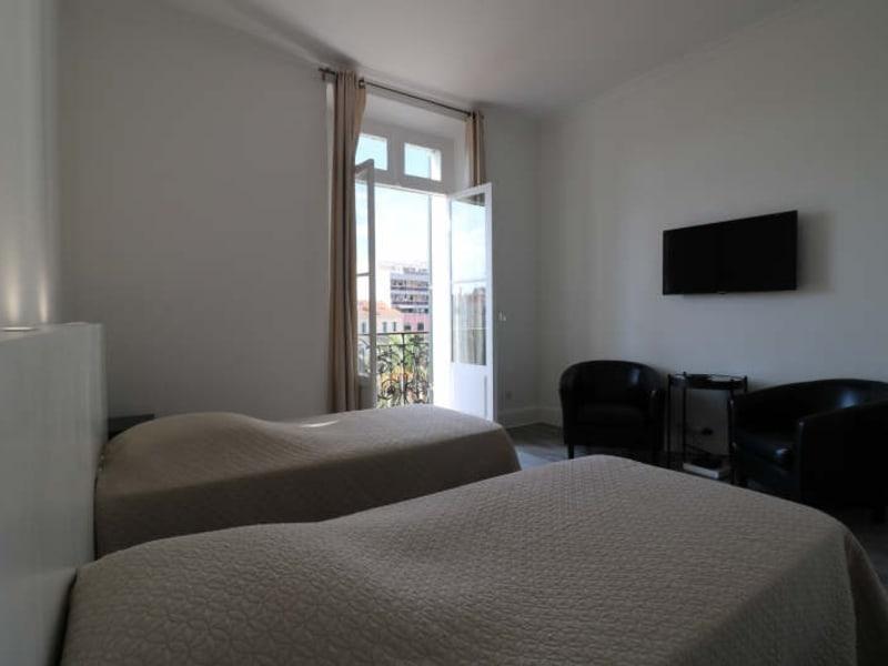 Vente appartement Cannes 650000€ - Photo 5