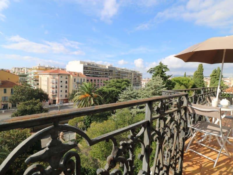 Vente appartement Cannes 650000€ - Photo 6
