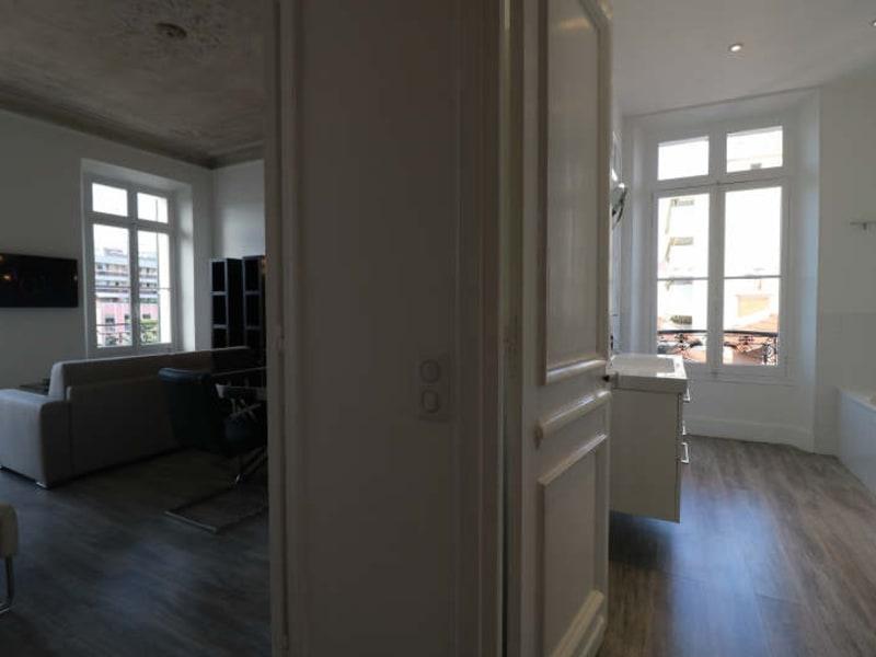 Vente appartement Cannes 650000€ - Photo 8