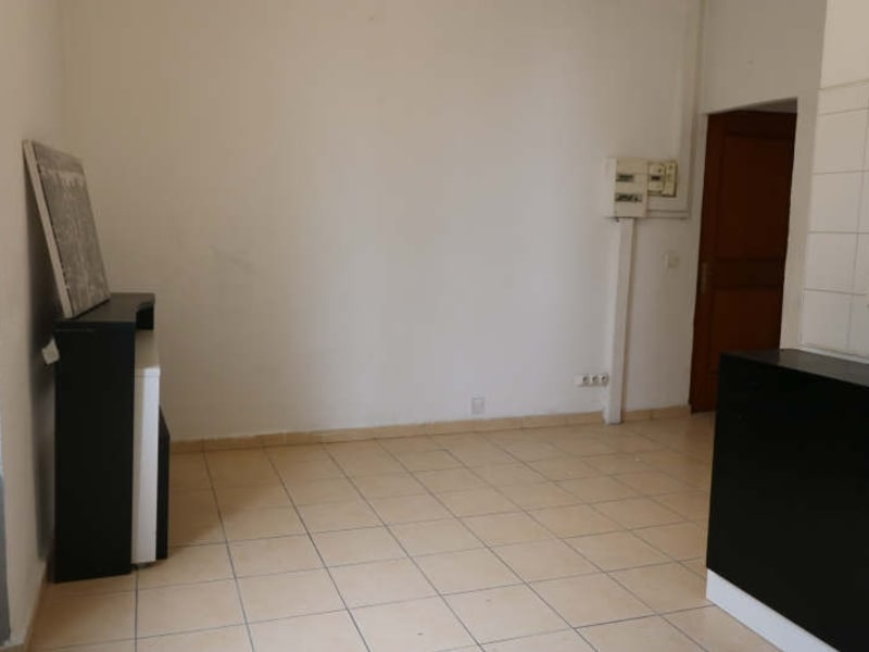 Sale apartment La bocca 122 000€ - Picture 2