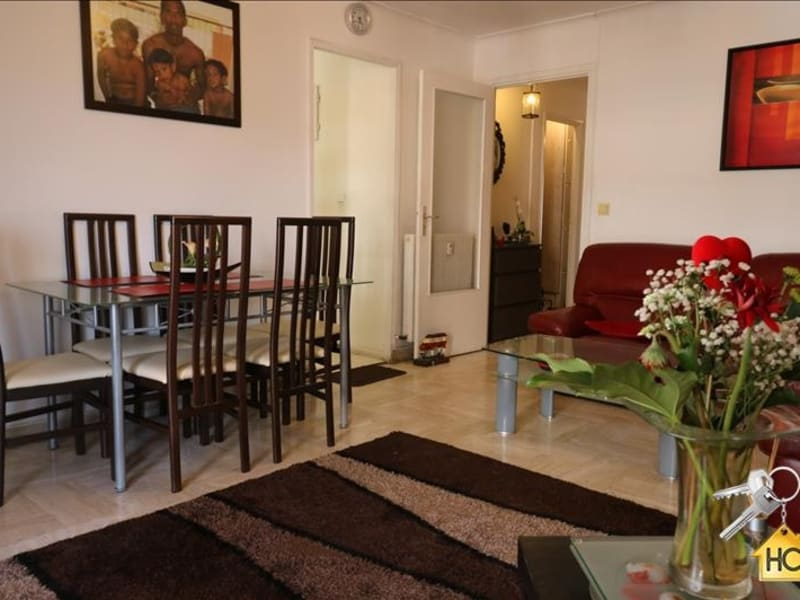 Sale apartment Cannes 199 000€ - Picture 4