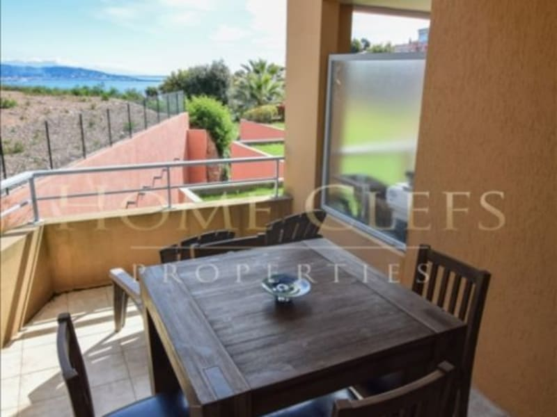 Sale apartment Theoule sur mer 155 000€ - Picture 3