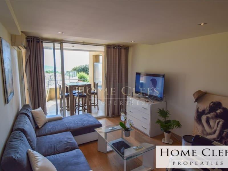 Vendita appartamento Theoule sur mer 155000€ - Fotografia 4