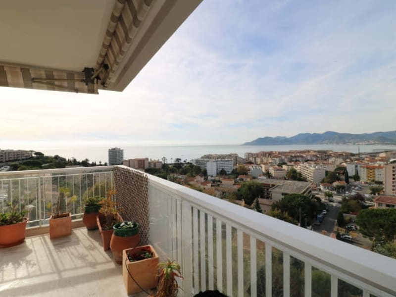 Sale apartment Cannes la bocca 480 000€ - Picture 1