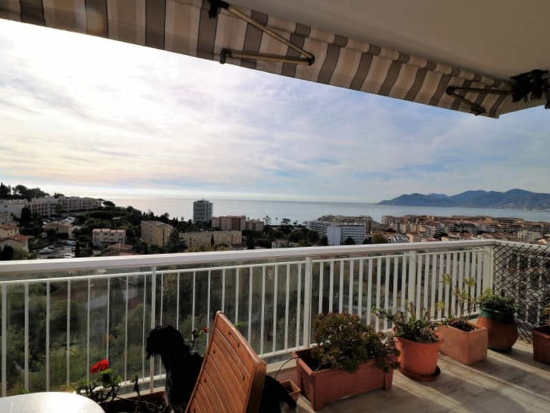 Sale apartment Cannes la bocca 480 000€ - Picture 10
