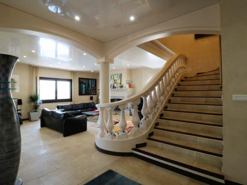 Vendita casa Nice 1260000€ - Fotografia 3