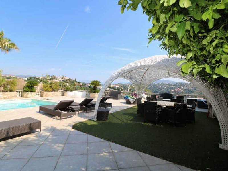 Vendita casa Nice 1260000€ - Fotografia 8