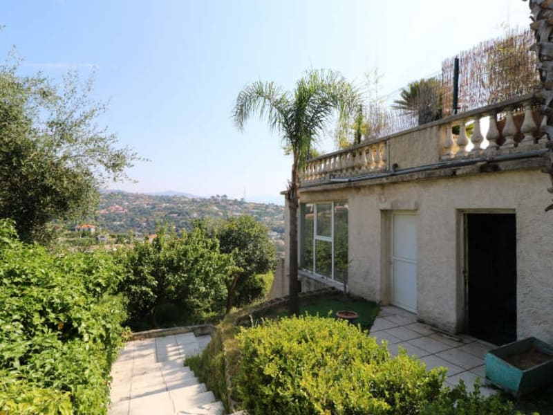 Vendita casa Nice 1260000€ - Fotografia 9