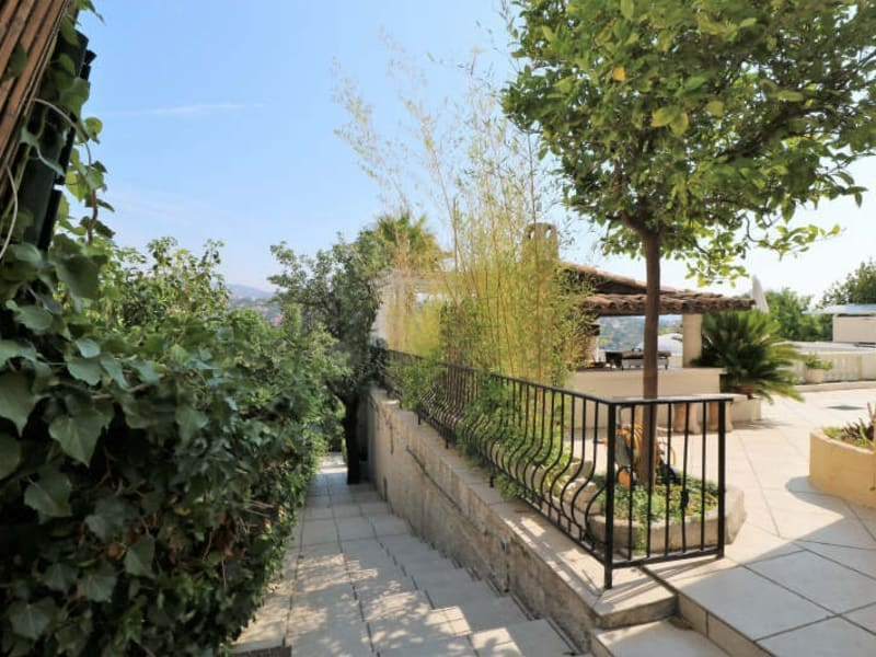 Vendita casa Nice 1260000€ - Fotografia 10