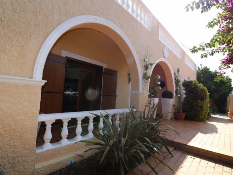 Vendita casa Nice 1260000€ - Fotografia 11
