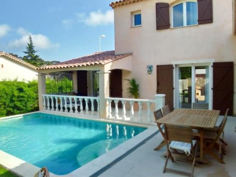 Sale house / villa Le cannet 800 000€ - Picture 1