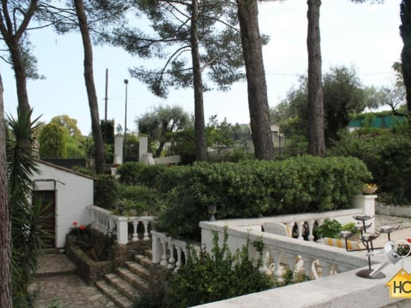 Vendita casa Vallauris 892500€ - Fotografia 1