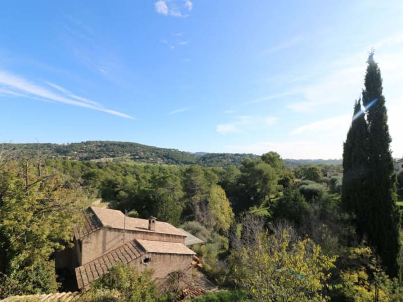 Sale house / villa La roquette sur siagne 996000€ - Picture 2