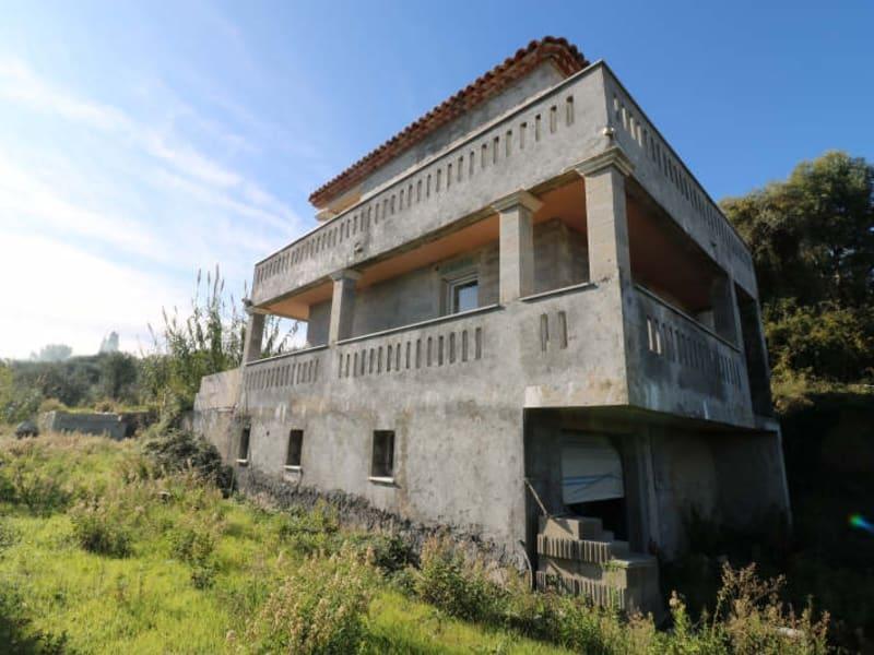 Sale house / villa La roquette sur siagne 996000€ - Picture 3