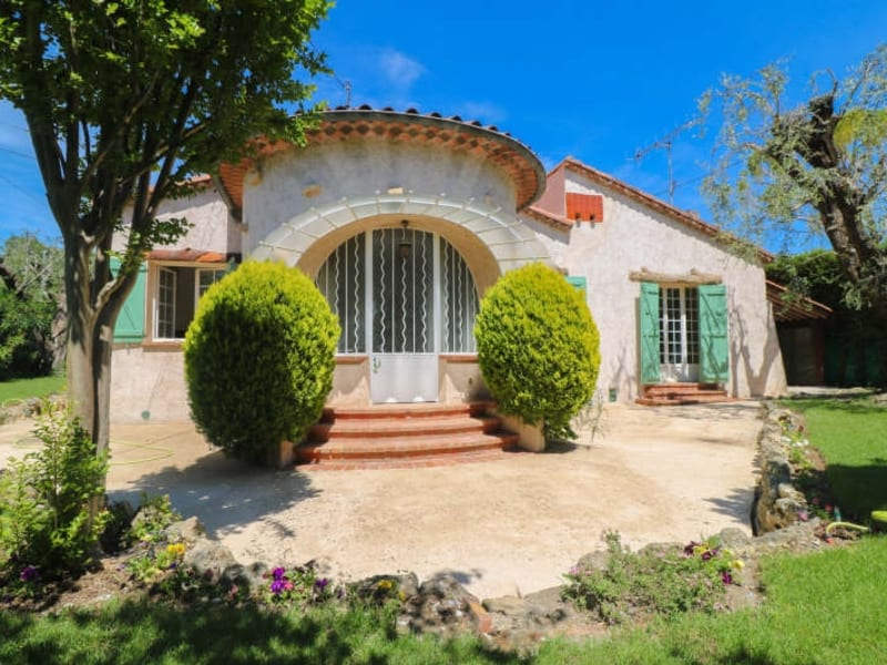 Sale house / villa Mougins 520000€ - Picture 1