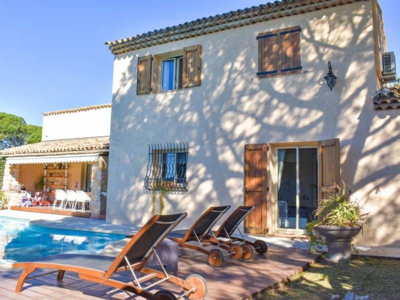 Sale house / villa Cannes la bocca 1650000€ - Picture 1