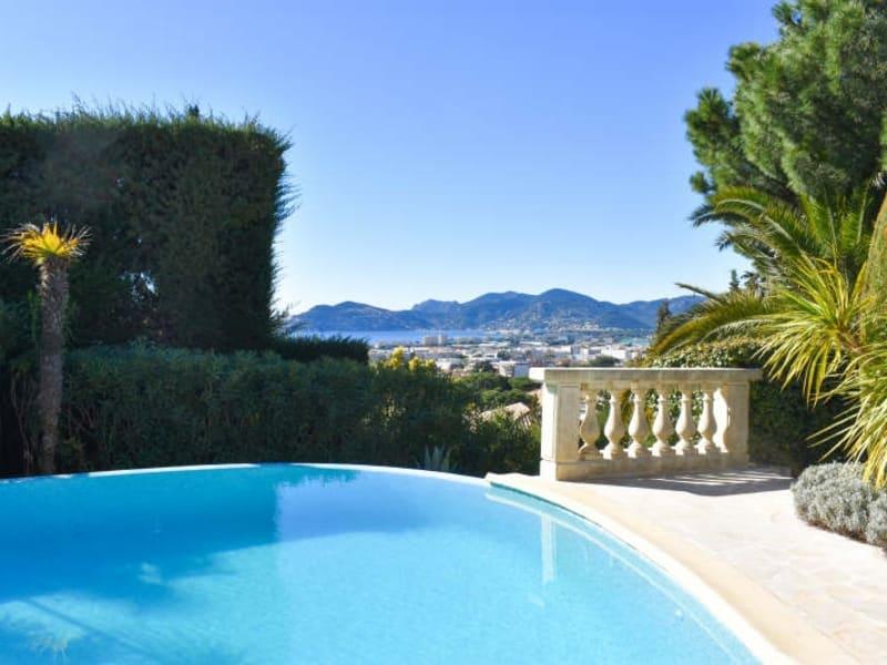 Sale house / villa Cannes la bocca 1650000€ - Picture 2