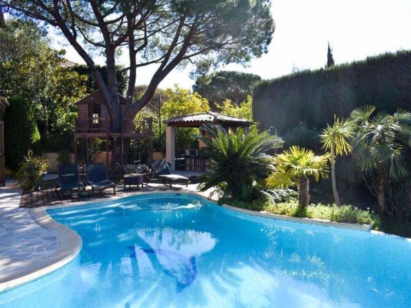 Sale house / villa Cannes la bocca 1650000€ - Picture 3
