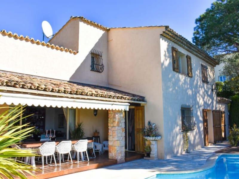 Sale house / villa Cannes la bocca 1650000€ - Picture 4