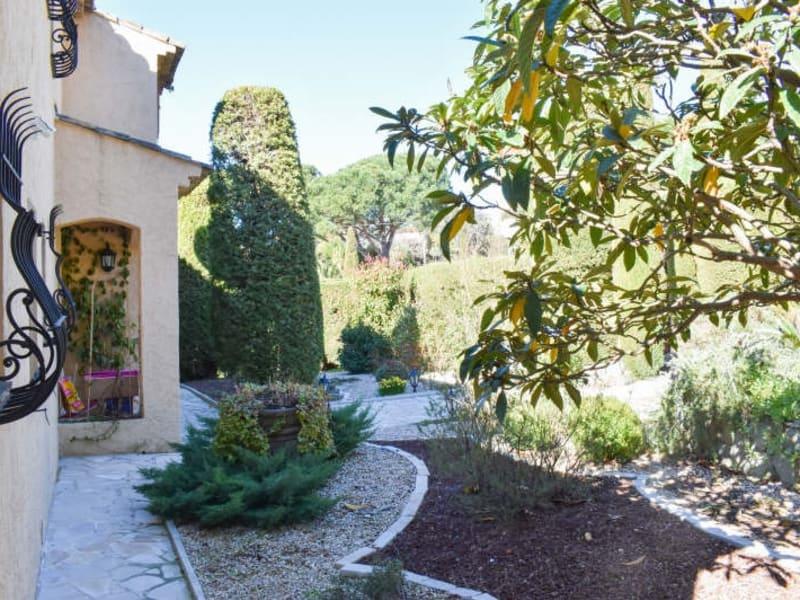Sale house / villa Cannes la bocca 1650000€ - Picture 6