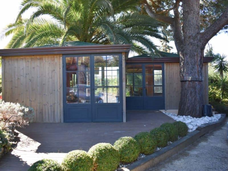 Sale house / villa Cannes la bocca 1650000€ - Picture 13