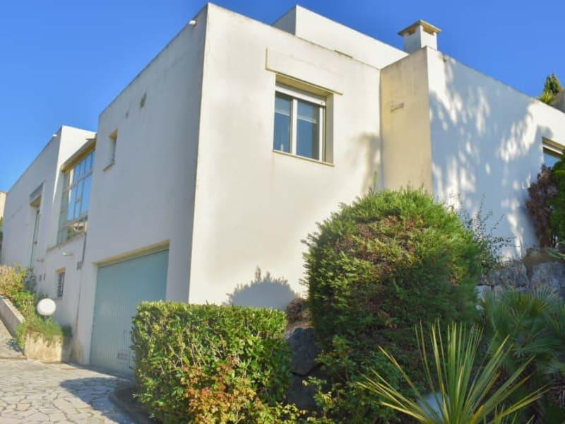 Vente maison / villa Cannes la bocca 1420000€ - Photo 1