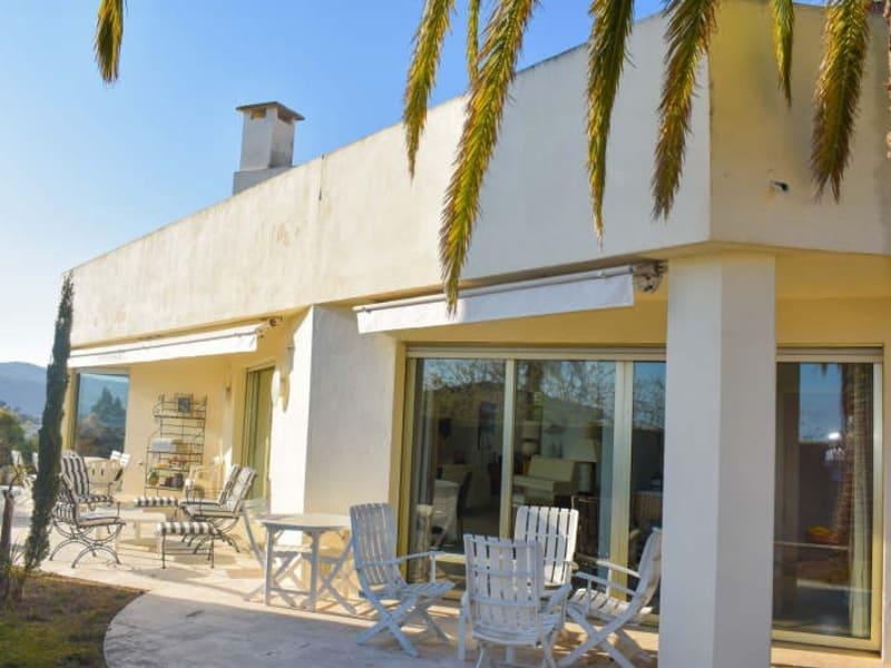 Vente maison / villa Cannes la bocca 1420000€ - Photo 4