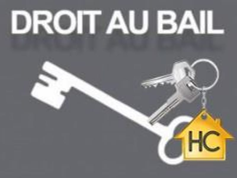 Commercial property sale shop Cannes 297000€ - Picture 1