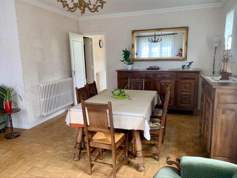 Sale house / villa Saint malo 334312€ - Picture 1