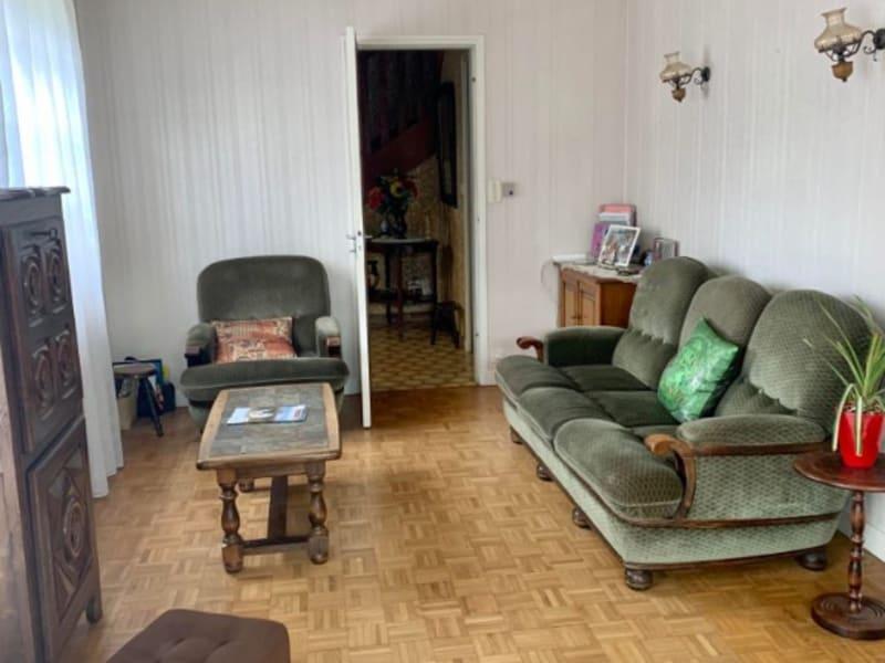 Sale house / villa Saint malo 334312€ - Picture 2