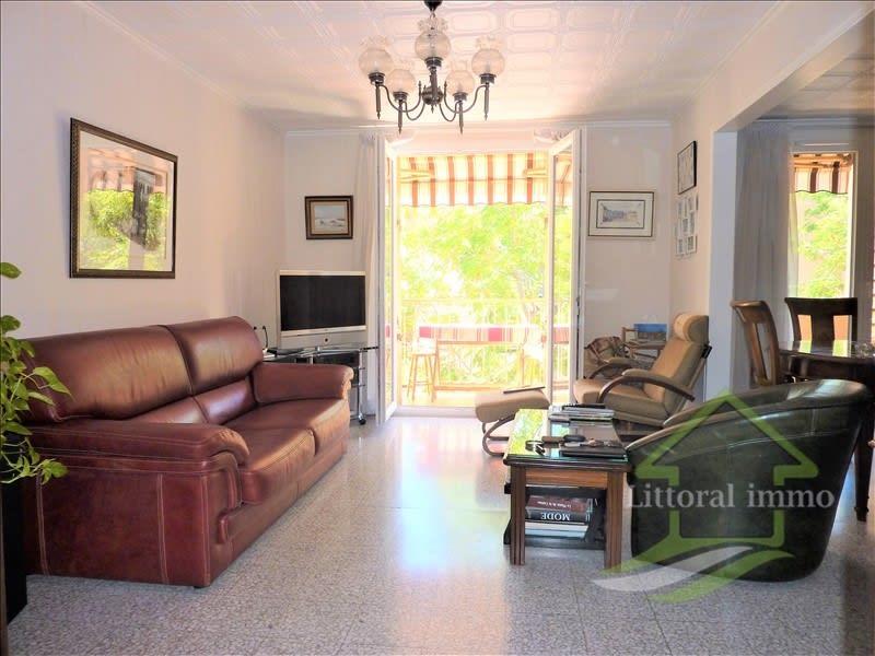Sale apartment Sanary sur mer 258000€ - Picture 1