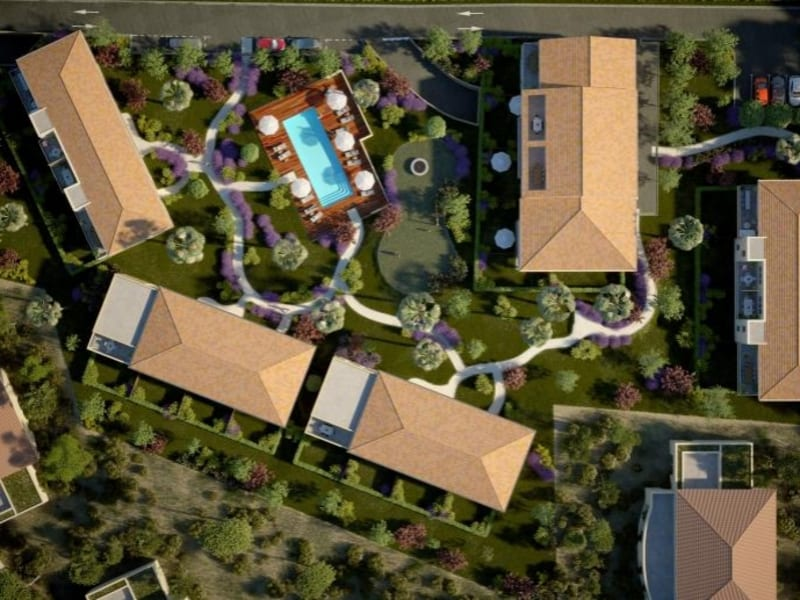 Sale apartment Sanary sur mer 424500€ - Picture 2