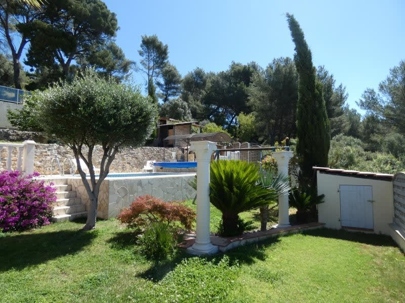 Sale house / villa Ollioules 525 000€ - Picture 2
