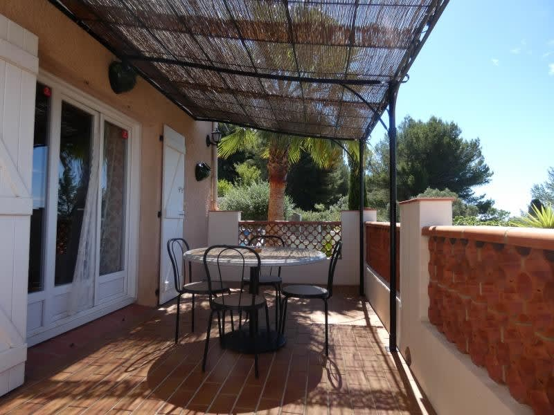 Sale house / villa Ollioules 525 000€ - Picture 4